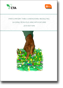 Participatory 3-Dimensional Modelling: Guiding Principles and Applications; 2010 edition