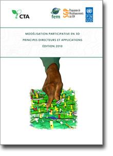 Modélisation participative en 3D – Principes directeurs et applications, édition 2010